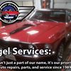 Angel Services