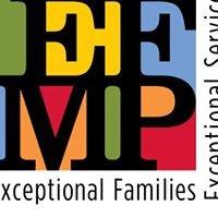 Whiteman Exceptional Family Member Program
