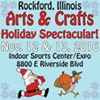 Rockford Arts & Crafts Holiday Spectacular