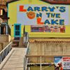 Larry's on the Lake