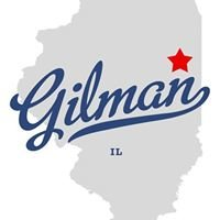 Gilman, IL  Chamber of Commerce