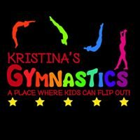 Kristina's Gymnastics ( A Place Where Kids Can Flip Out!)