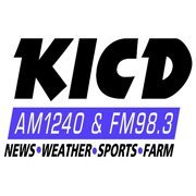 Newsradio 1240 KICD