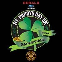 St. Paddys Day 5K