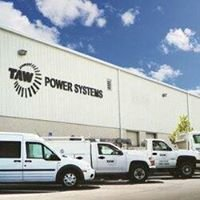 Taw Power Systems