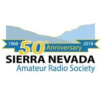 Sierra Nevada Amateur Radio Society (W7TA)
