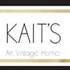 Kait's Art Vintage Home