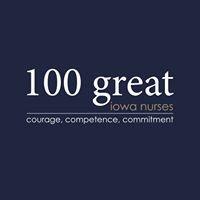 100 Great Iowa Nurses