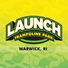 Launch Trampoline Park - Warwick, RI