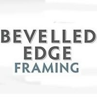 The Bevelled Edge - F-stop Foto and Framing