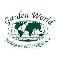 Garden World Nursery