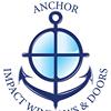 Anchor Impact Windows and Doors.