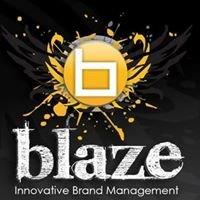 Blaze Innovate