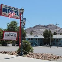 Exchange Motel, Beatty NV