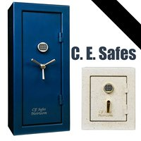 C. E. Safes & Security Products