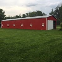Big Red Barn Vintage Market   October 10, 2015 9:00-5:00