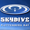 Skydive Plettenberg Bay