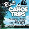 Reeds Canoe Trips