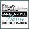 Art Sample Home