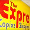 The Express - Copies, Shipping & More