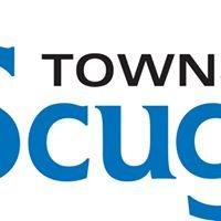 Township of Scugog - Recreation & Culture Dept.