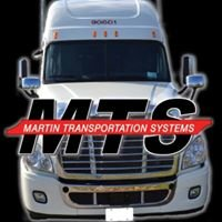 Martin Transportation Systems, Inc.