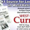 West Kerr Current