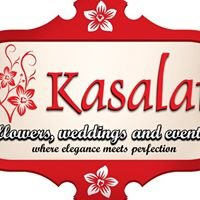 Kasalan Flowers, Weddings & Events