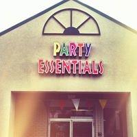 Premier-Party Essentials