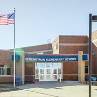 Seth Whitman Elementary School