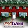 The Red Barn of Woodbridge