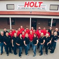 Holt Plumbing & Heating Inc