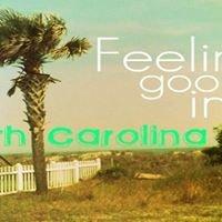 Feeling Good in South Carolina