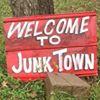 Blue's Junk & Primitives