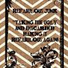 Refabulous Junk