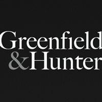 Greenfield & Hunter