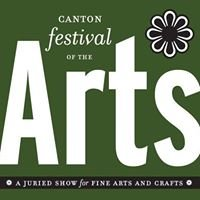 Canton Festival of the Arts presented by the Cherokee Arts Council