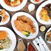 Maggie's Austrian German Restaurant Potts Point