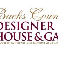 Bucks County Designer House & Gardens