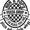 Mom & Pop's Pizza Shop