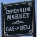 Esmeralda Market, RV Park, Cabins and Campground