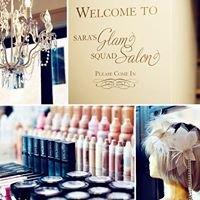 Sara's Glam Squad Salon