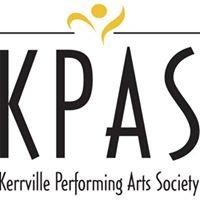 Kerrville Performing Arts Society