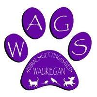 Waukegan Animals Getting Saved (WAGS)