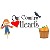 Our Country Hearts
