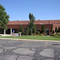 Manti High School