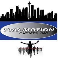 Pro-Motion Events, Inc.