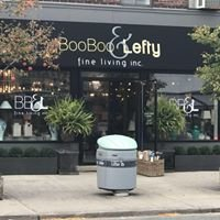 Boo Boo & Lefty
