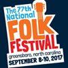 North Carolina Folk Festival