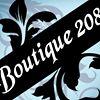 Boutique 208
